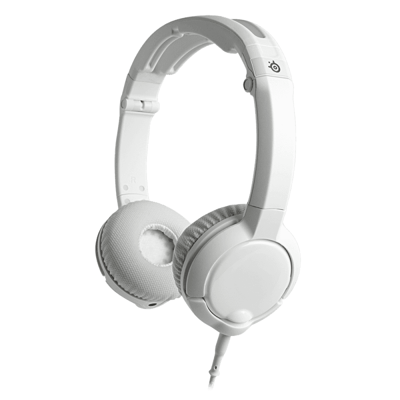 SteelSeries Flux White - фото 1
