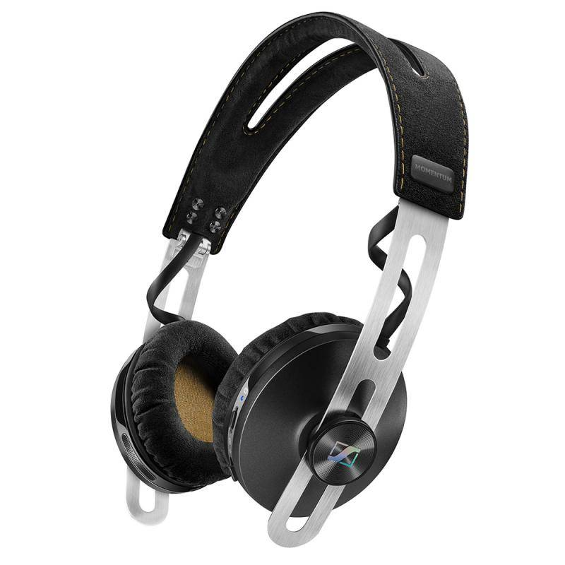 Наушники Sennheiser MOMENTUM 2 WIRELESS OEBT BLACK