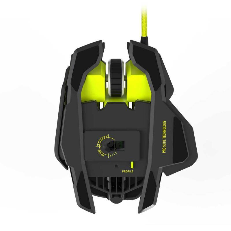 Мышь Mad Catz R.A.T. Pro S - фото 4