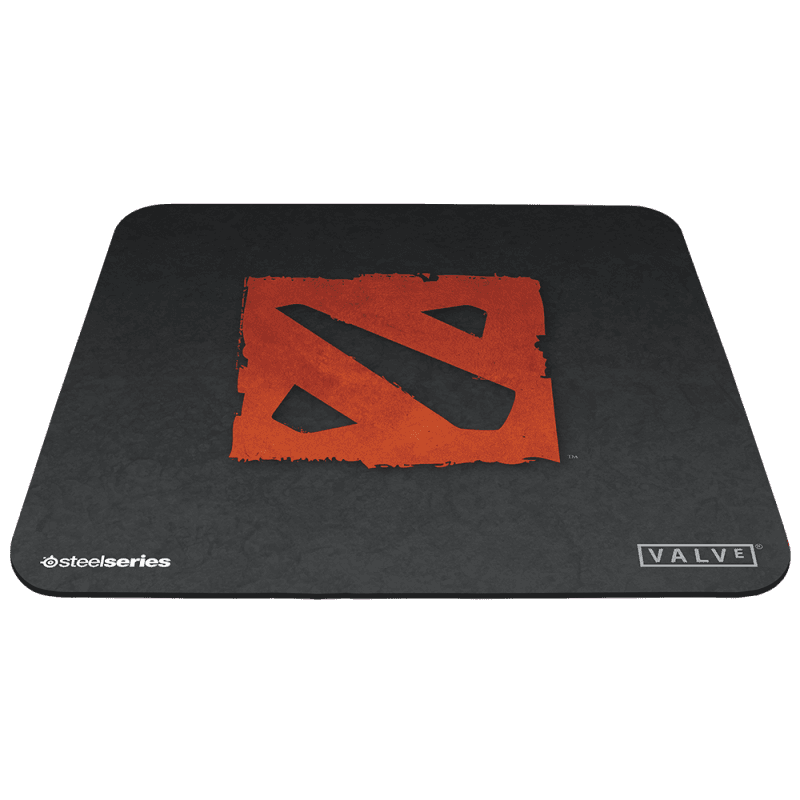 SteelSeries QcK+ DotA 2 Edition - фото 1