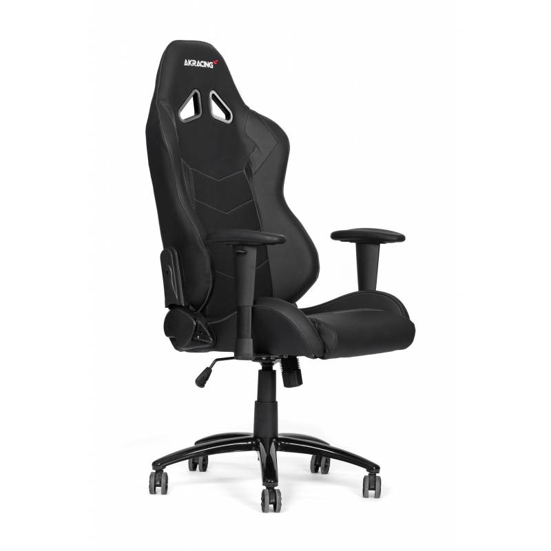 AKRacing OCTANE Black - фото 3