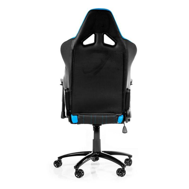 AKRacing Player Gaming Chair Black Blue - фото 4