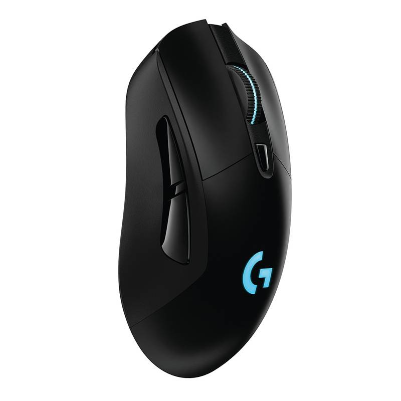 Мышь Logitech G403 Prodigy Wireless - фото 5