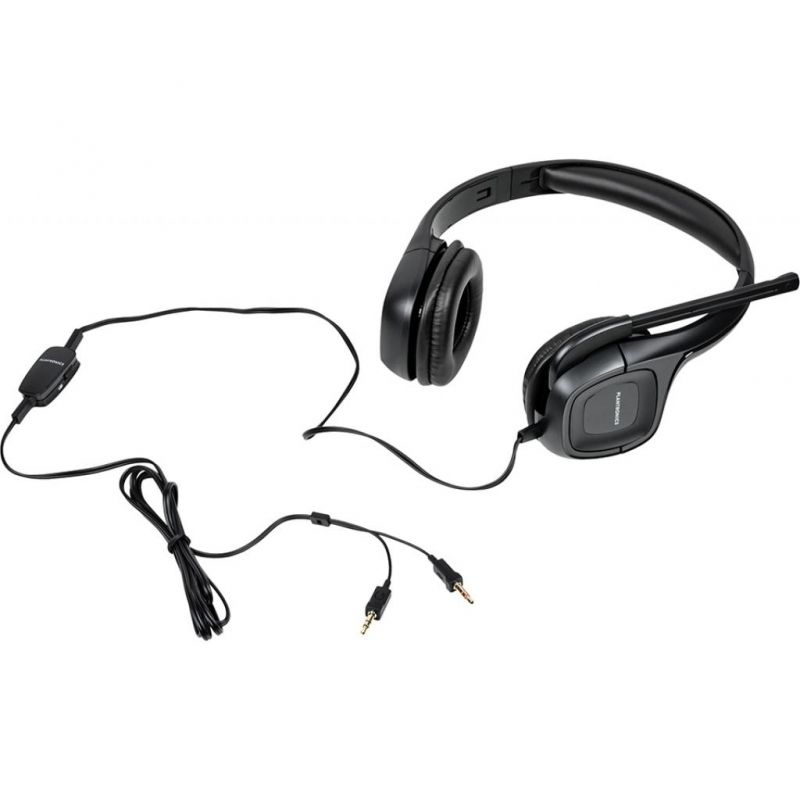 Наушники Plantronics Audio 355 - фото 3