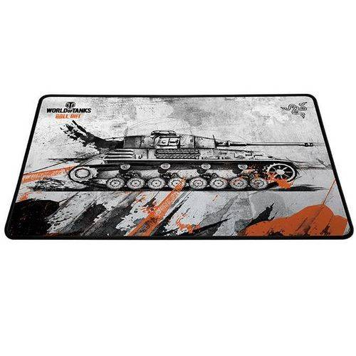 Razer World of Tanks Bundle - фото 4