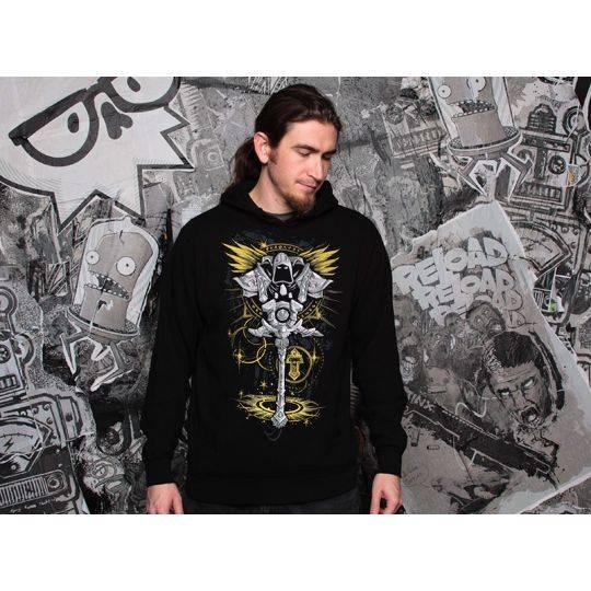Одежда для геймеров Jinx Толстовка World of Warcraft Priest Legendary Class
