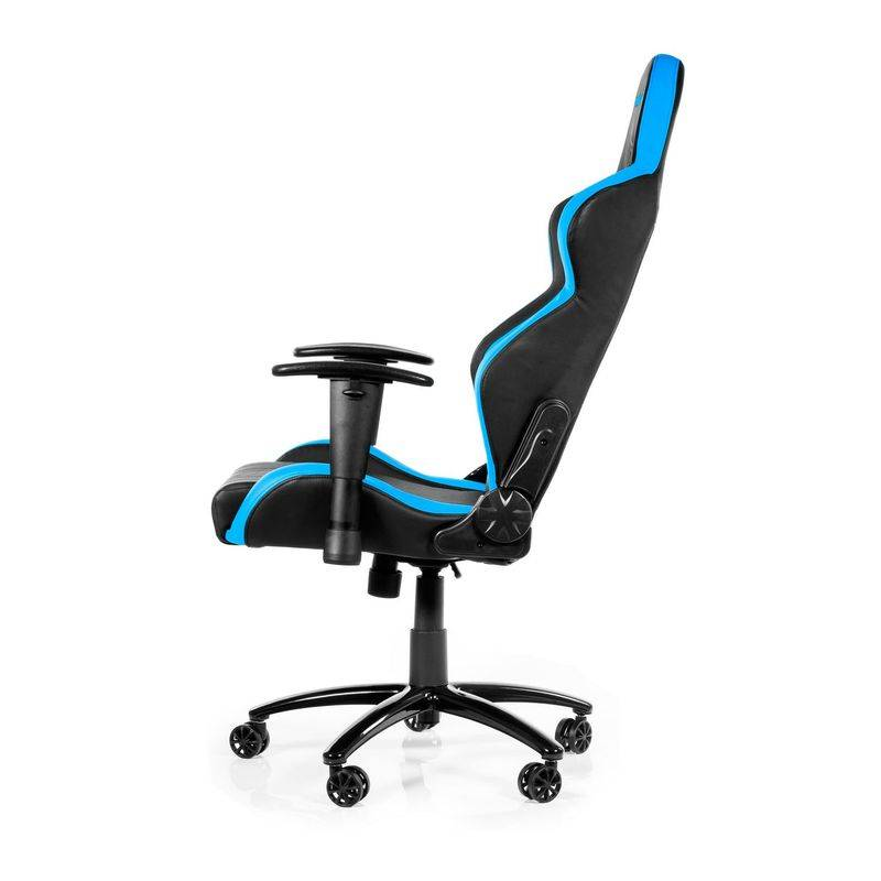 AKRacing Player Gaming Chair Black Blue - фото 5