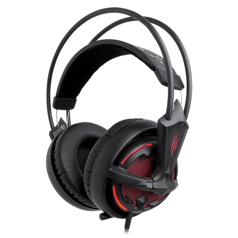 SteelSeries Siberia v2 Diablo III Edition - фото 1