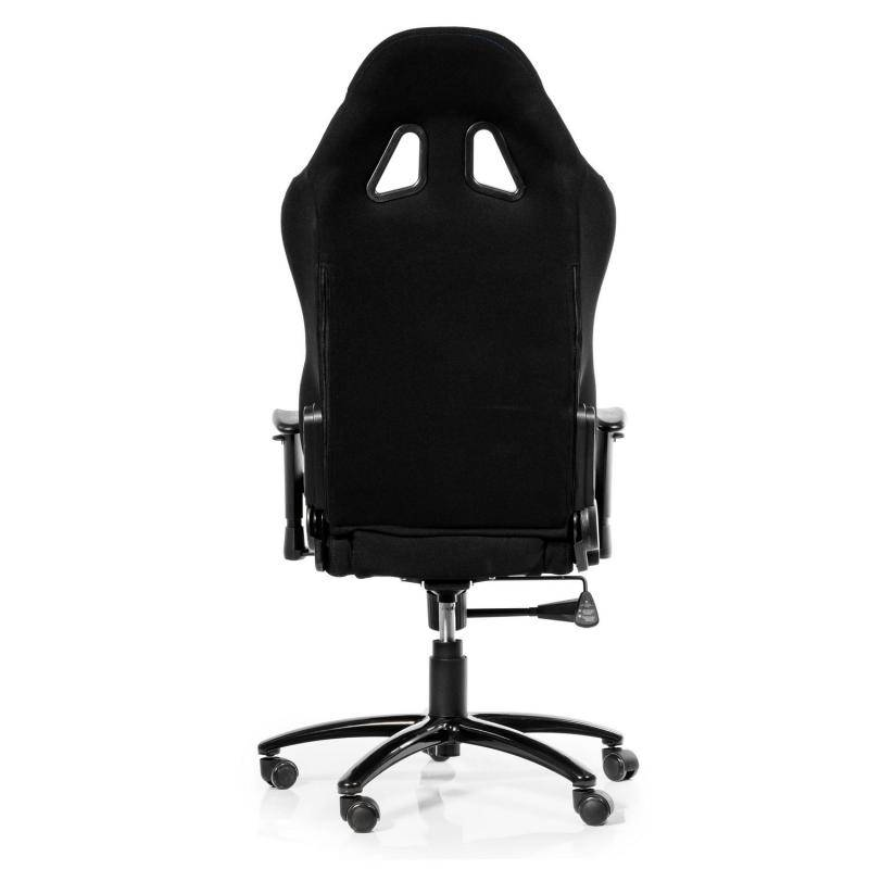 AKRacing Gaming Chair Black Blue - фото 7