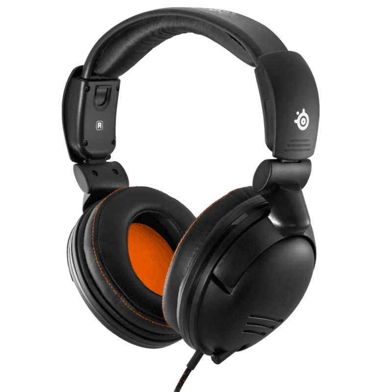 SteelSeries 5Hv3 - фото 1