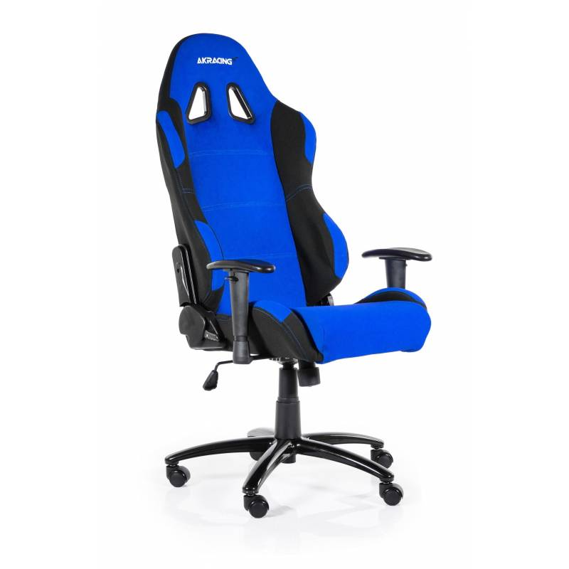 AKRacing PRIME K7018 Black/Blue - фото 3