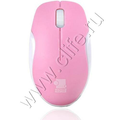 Zowie Mico Pink