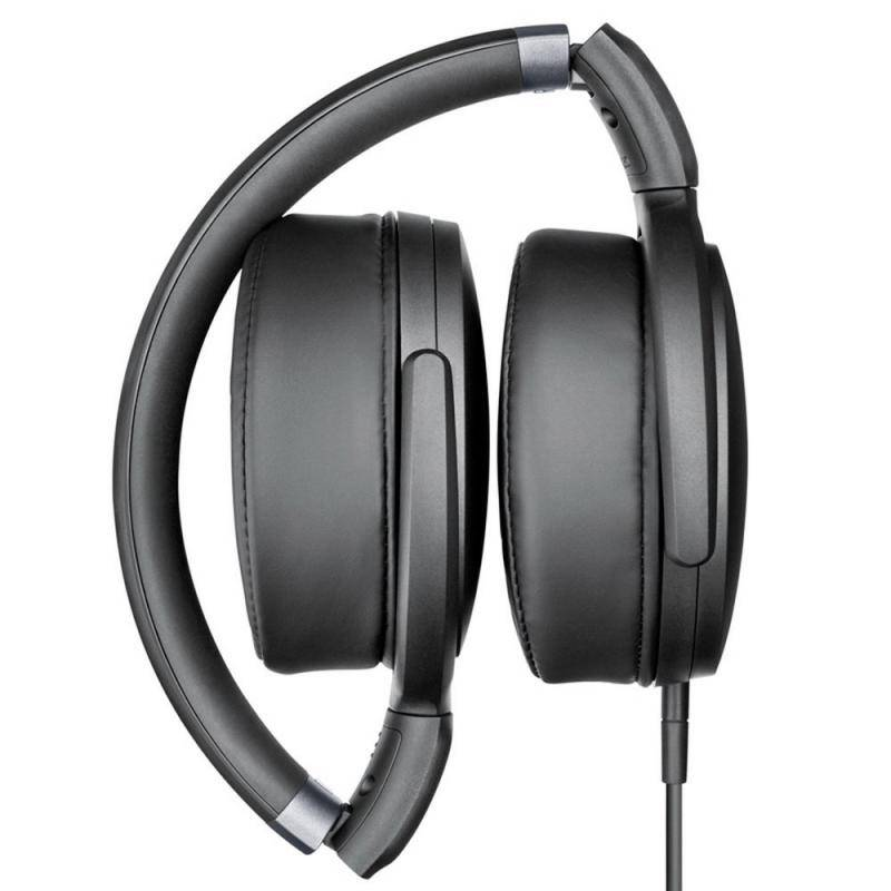 Наушники Sennheiser HD 4.30G Black - фото 3