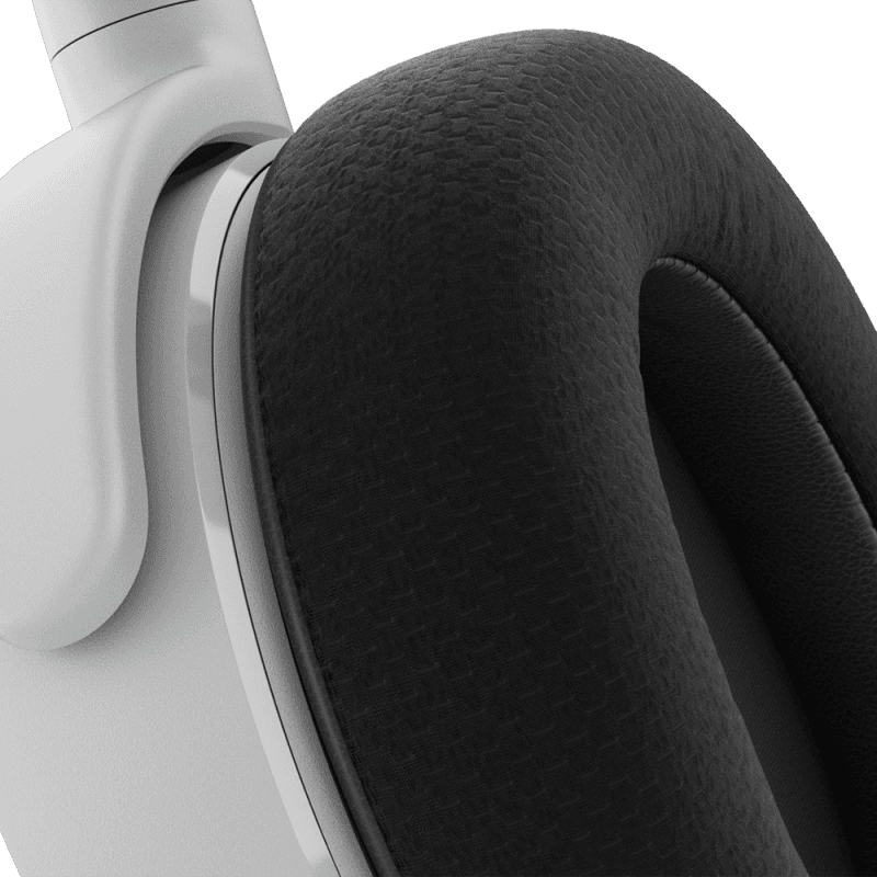 Наушники SteelSeries Arctis 5 White - фото 4