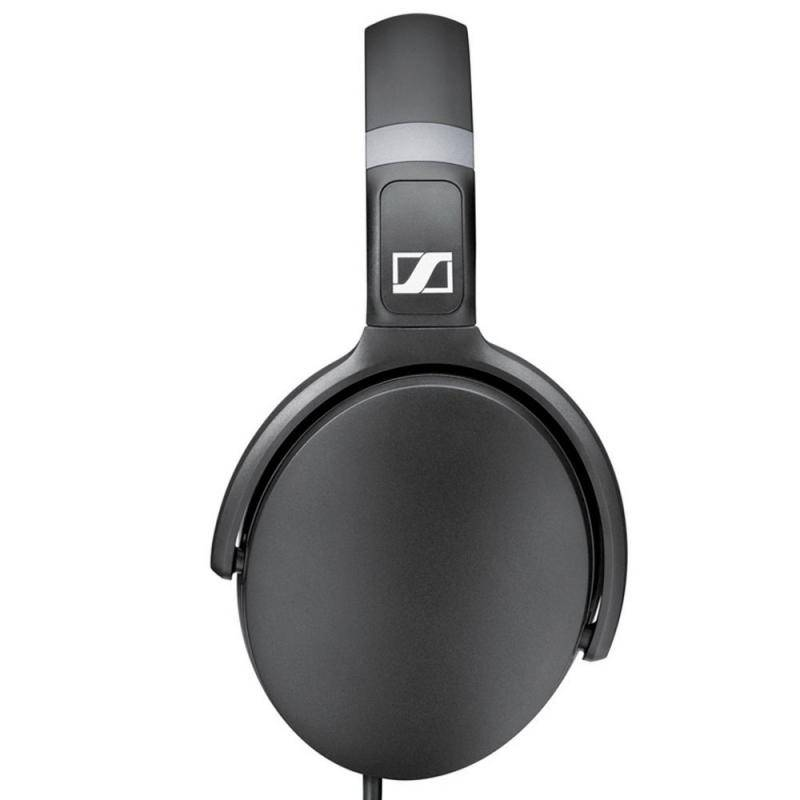 Наушники Sennheiser HD 4.30G Black - фото 4