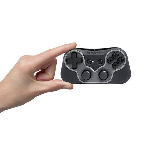 SteelSeries Free Mobile Controller - фото 4