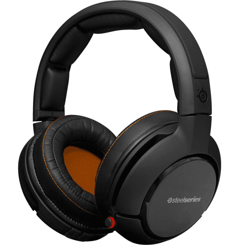 SteelSeries H Wireless - фото 3