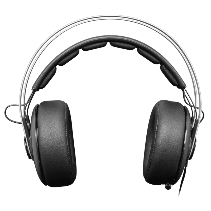 SteelSeries Siberia Elite World of Warcraft - фото 4