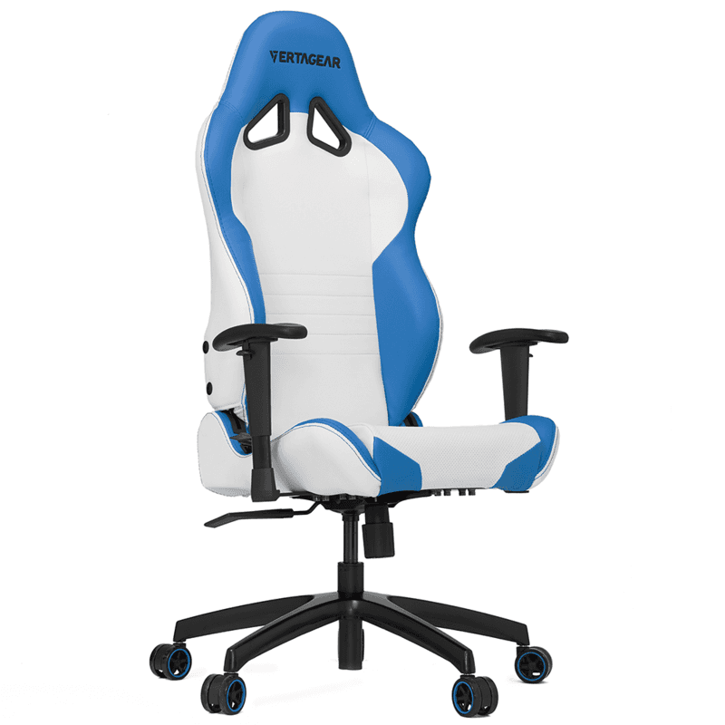Vertagear Racing Series S-Line SL2000 White/Blue - фото 2
