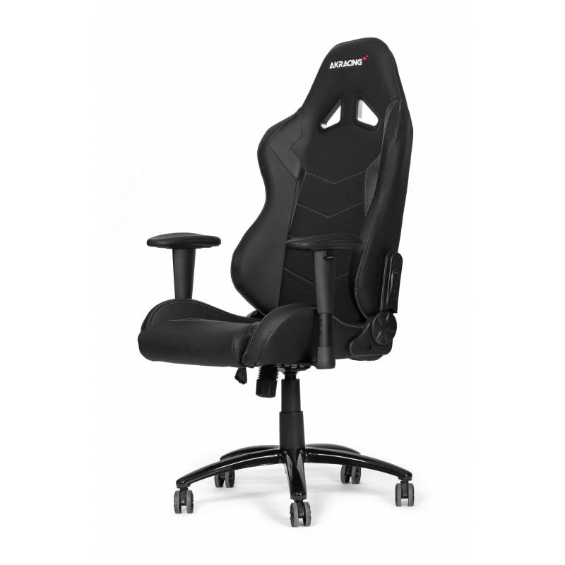 AKRacing OCTANE Black - фото 1