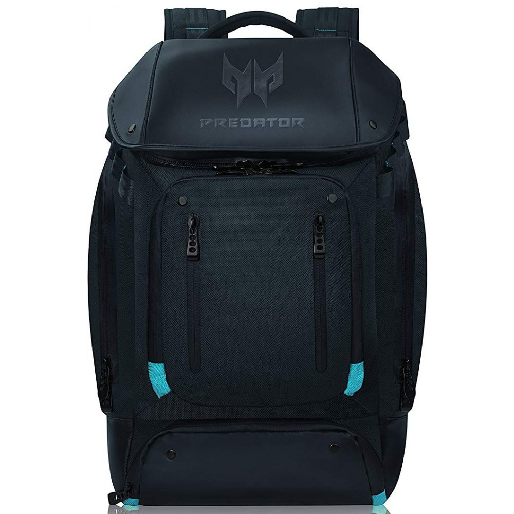 Acer Predator Gaming Utility Backpack - фото 4