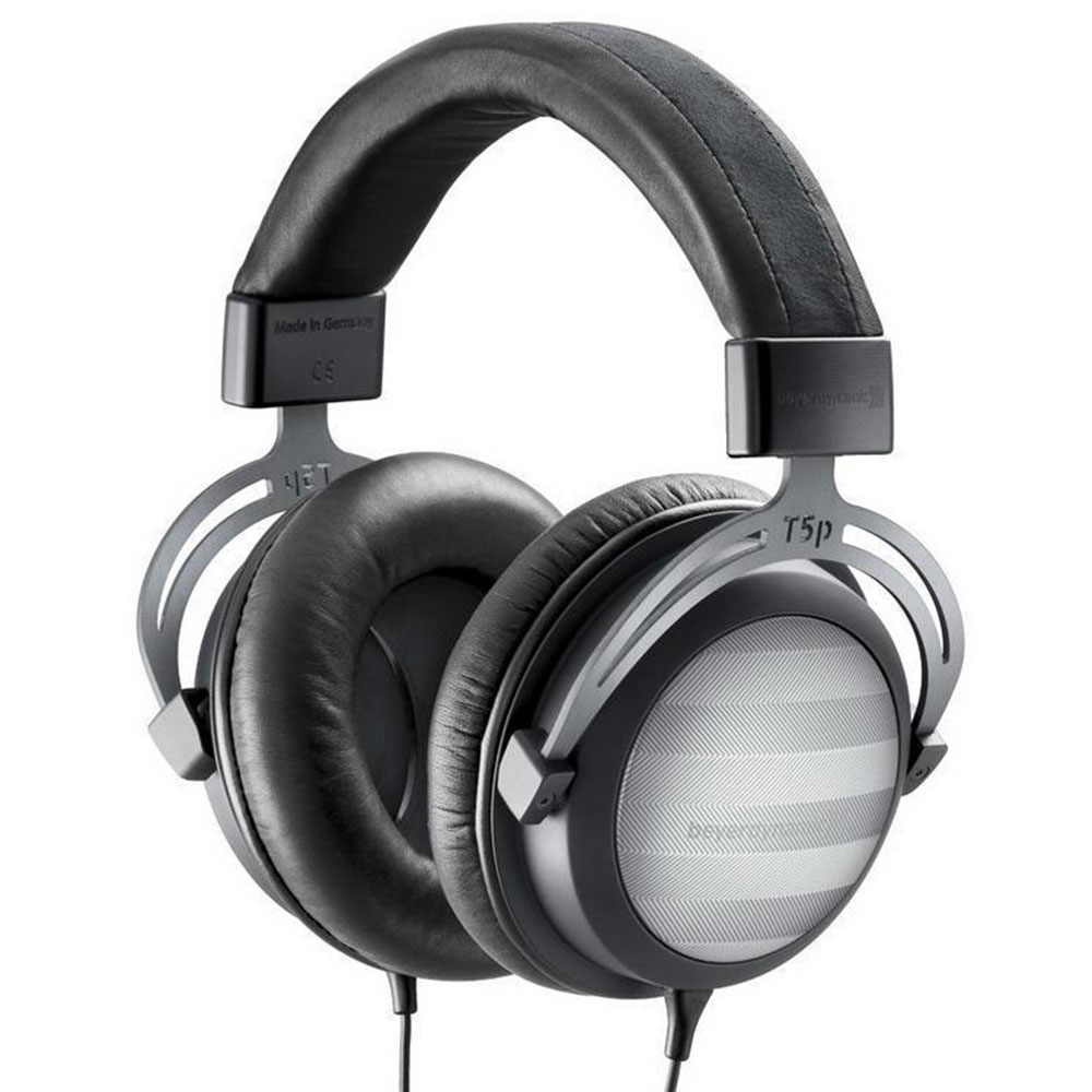 Наушники Beyerdynamic T5p 2nd generation