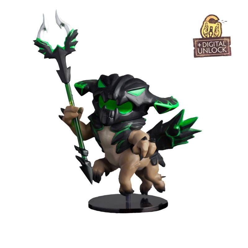 Outworld Devourer Demihero - фото 1