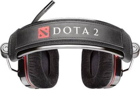 Plantronics GameCom 780 DOTA 2 Edition
