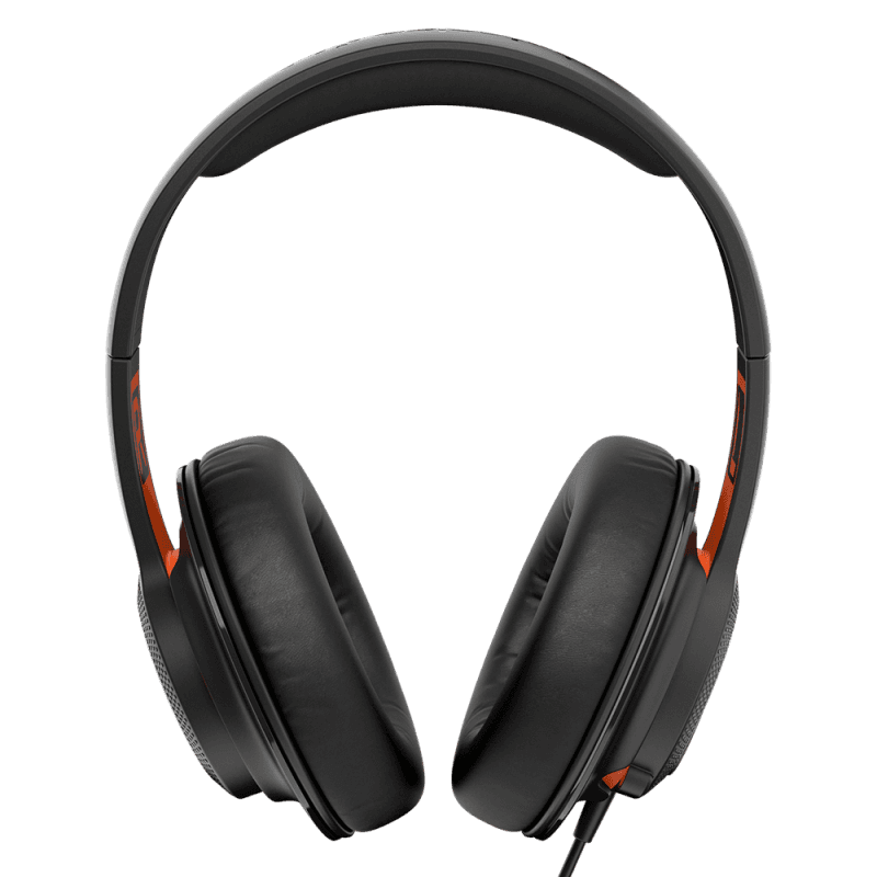 SteelSeries Siberia 100 Black - фото 5