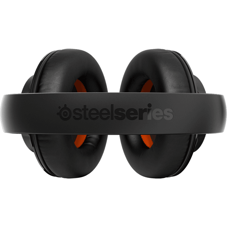 SteelSeries Siberia 100 Black - фото 6
