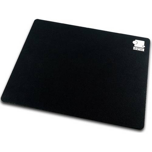 ZOWIE P-RF Medium Soft Surface Mousepad black - фото 1