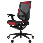 Vertagear Gaming Series Triigger Line 275 Black/Red Edition