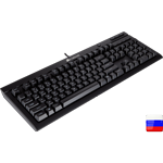 Клавиатура Corsair K66 Cherry MX Red
