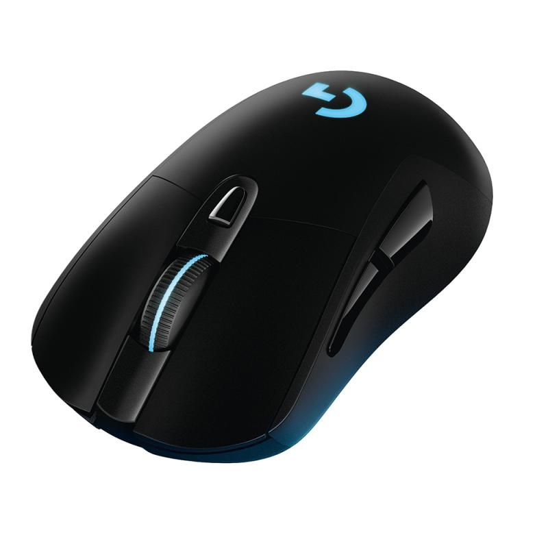 Мышь Logitech G403 Prodigy Wireless - фото 1