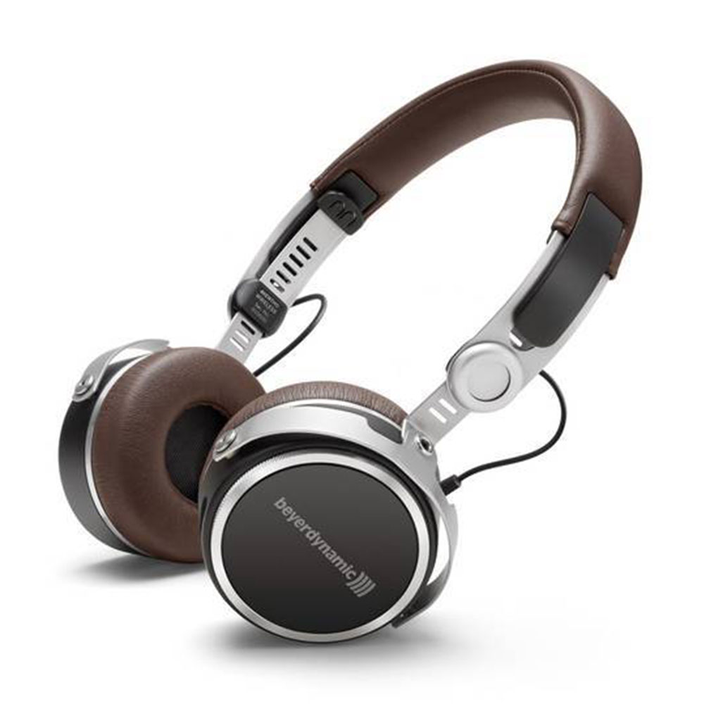 Наушники Beyerdynamic Aventho Wireless Brown - фото 2