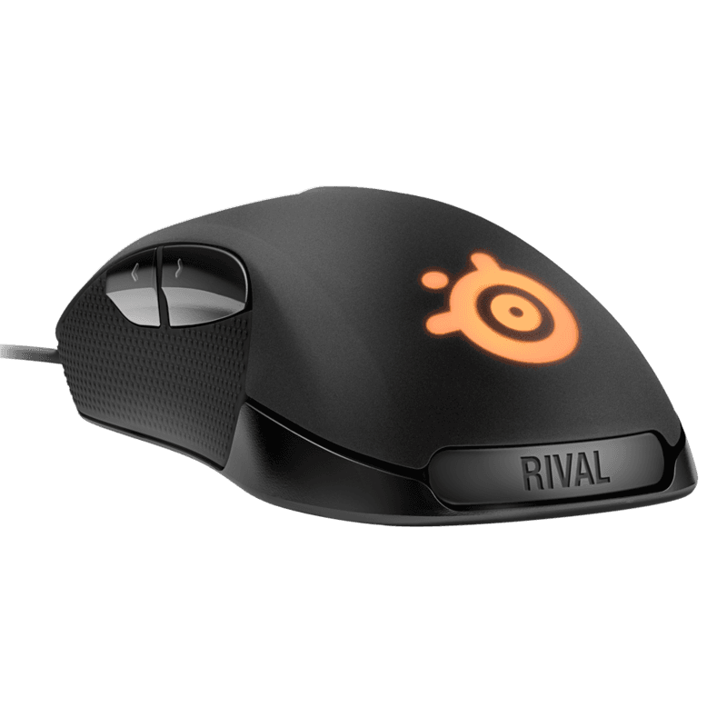 SteelSeries Rival - фото 2