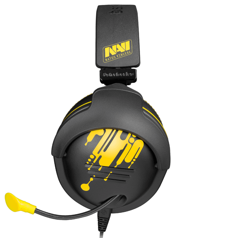 SteelSeries 9H NaVi Edition - фото 2