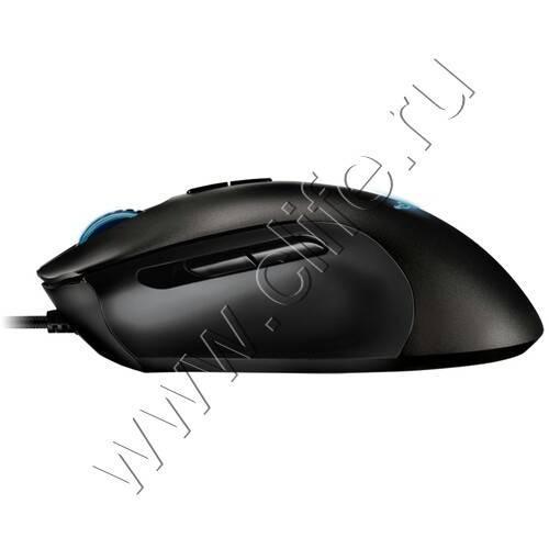 Razer Imperator 2012 Black USB - фото 4