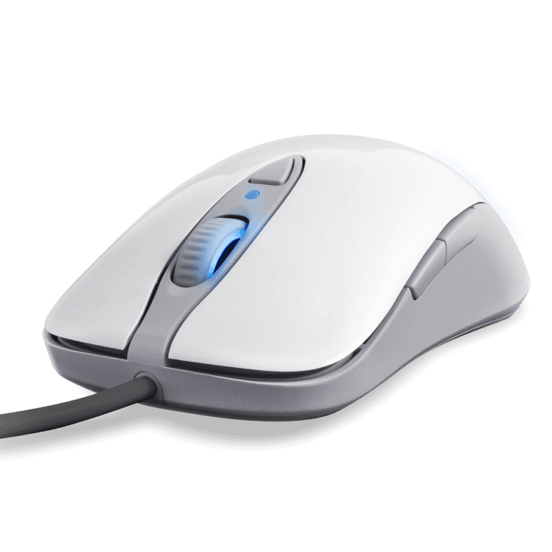 SteelSeries Sensei RAW Frost Blue - фото 1