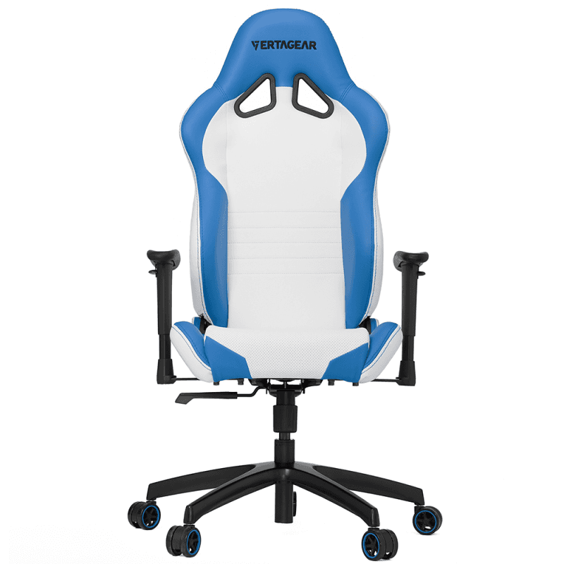 Vertagear Racing Series S-Line SL2000 White/Blue - фото 4