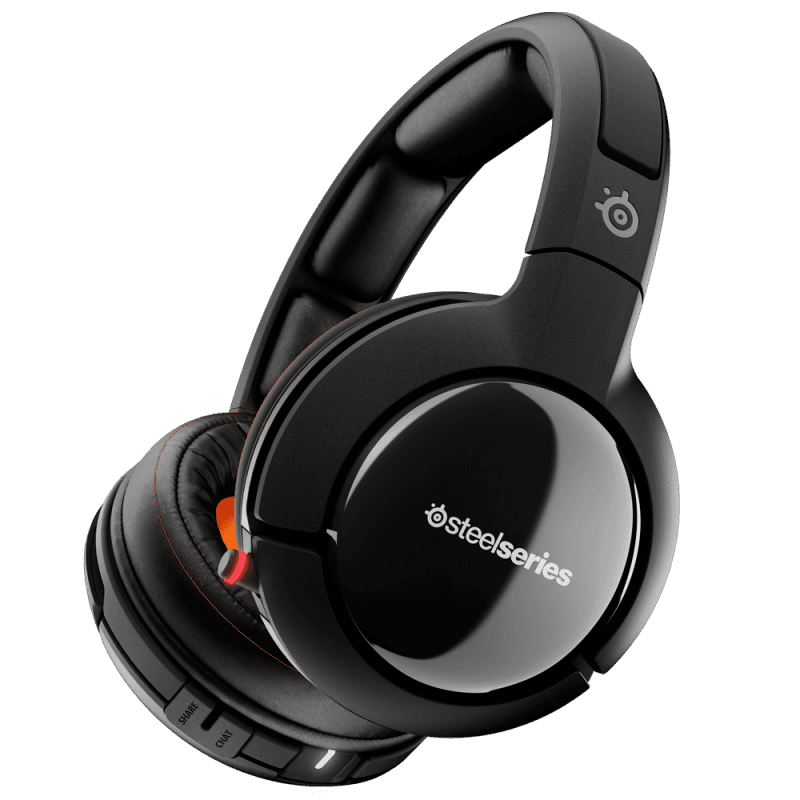 SteelSeries Siberia 800 - фото 2