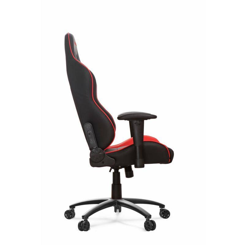 AKRacing Nitro Red - фото 4