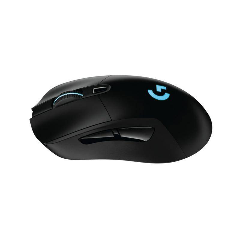 Мышь Logitech G403 Prodigy Wireless - фото 2