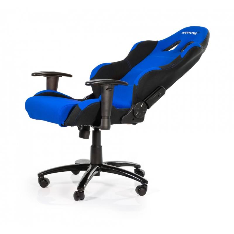 AKRacing PRIME K7018 Black/Blue - фото 6