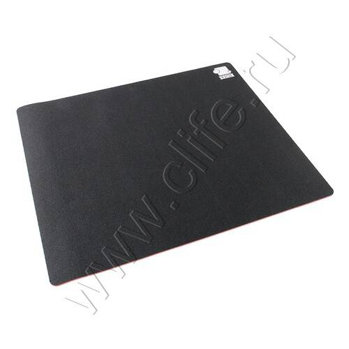 ZOWIE G-RF Big Soft Surface Mousepad black - фото 1