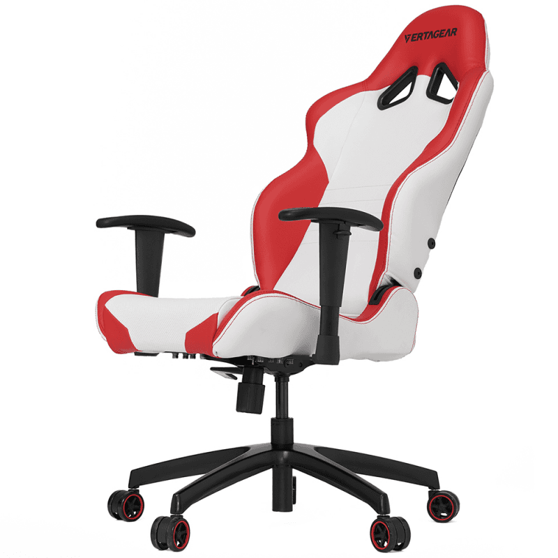 Vertagear Racing Series S-Line SL2000 White/Red - фото 7