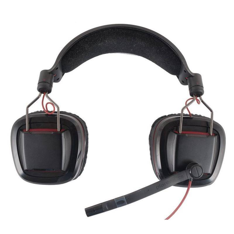 Plantronics GameCom 780 League of Legends Edition - фото 2