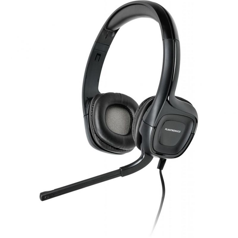 Наушники Plantronics Audio 355 - фото 1