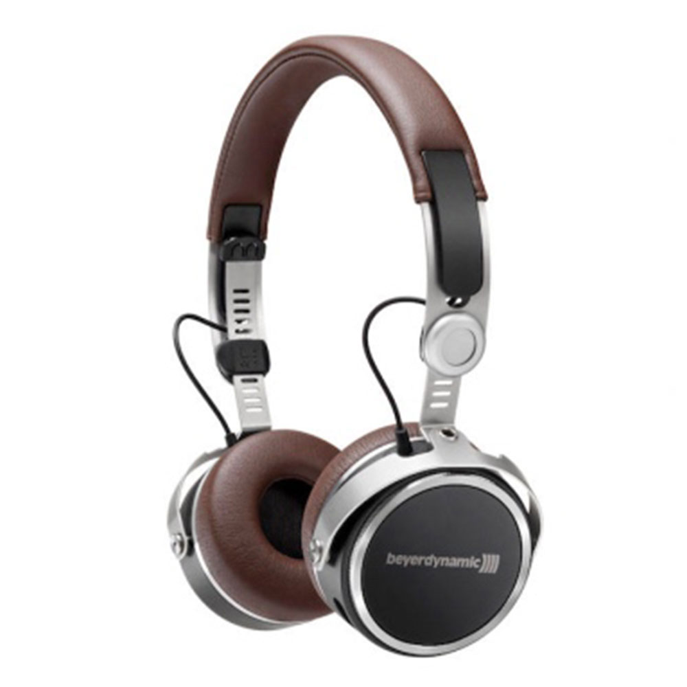 Наушники Beyerdynamic Aventho Wireless Brown - фото 1