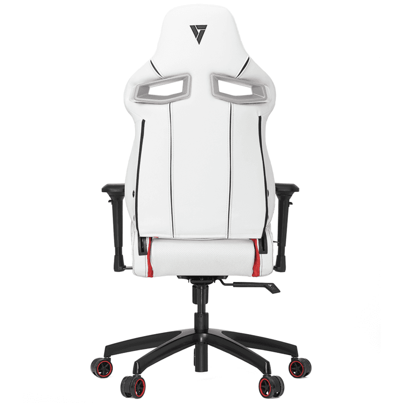 Vertagear Racing Series S-Line SL4000 White/Red - фото 3